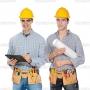 Trabalhadores da construção civil e engenharia trabalhadores urgentemente em americana par