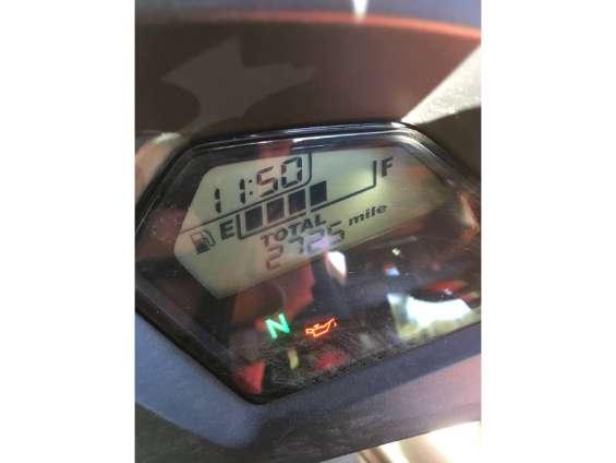 2014 honda cbr 650f for sale, whatsap on +905387437771