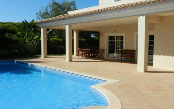 Villa rentals in vale do lobo - portugal