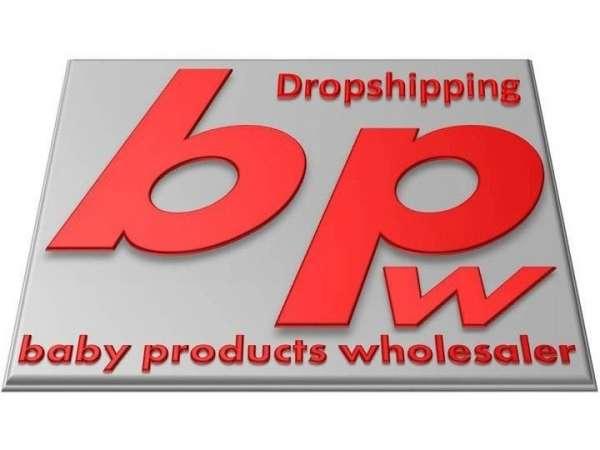 Dropshipping dos produtos prémãmã e para bébés