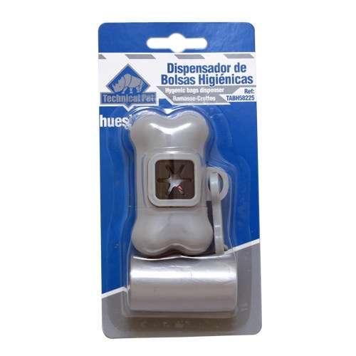 Thecnical pet dispositivo de sacos para excrementos