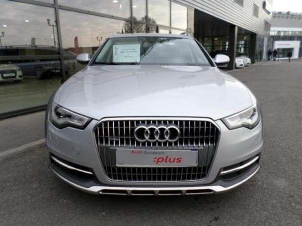 Audi a6 allroad 2.5 v6 tdi 180 quattro tiptronic pack