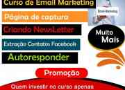 E-mail Marketing de graça!!!
