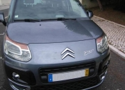 Citroën C3 Picasso Exclusive