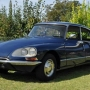 CITROEN DS 21 , Ano 1974