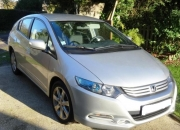 Honda Insight  HYBRID EXECUTIVO