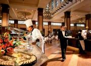 Trabalhadores de restaurantes Hotel experiência exigida na Austrália