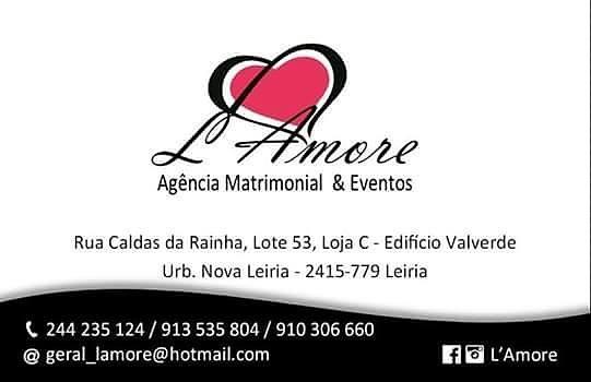 Agência matrimonial & eventos l´amore