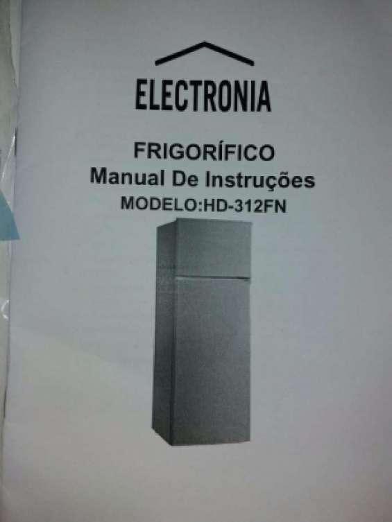 Frigirifico hd 312fn