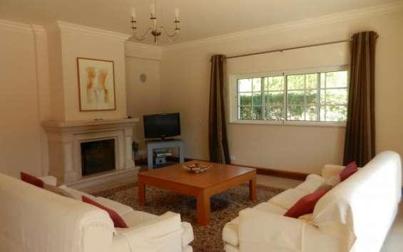 Villa & apartments rentals in vale do lobo