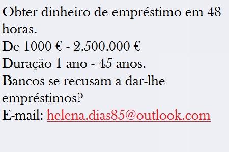 Serviços em portugal