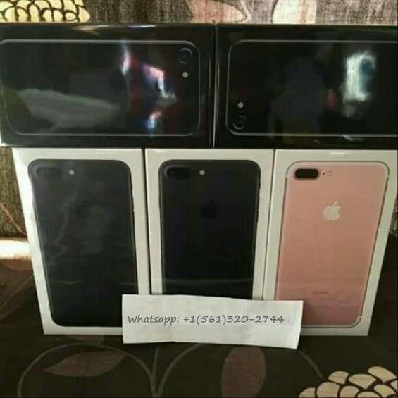 Novo apple iphone 7/7 plus (fábrica desbloqueada)