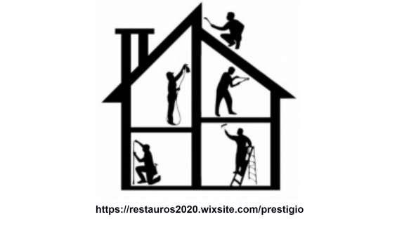 Remodelação, restauro interiores, manutenção