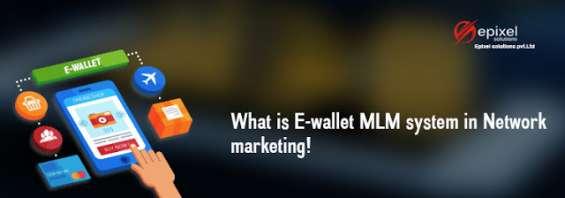 E-wallet - o envelope digital para dinheiro digital!