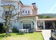 Casa de Férias junto á Praia do Forte de Carreço-Viana do Casetelo-Portugal